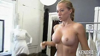 Kendra wilkinson xxx video