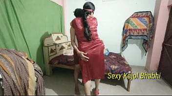 lusty bhabhi sucking my cock and cum in mouth