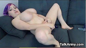Thick webcam