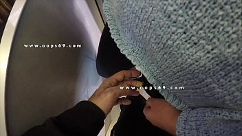 Groping in Subway unknown Milf for 13 minutes!