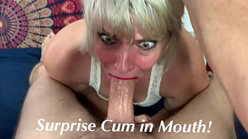 I Said Not to Cum in My Mouth! Featuring Mister Spunks