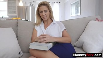 Watch Step mom_& son fuck while dad sleeps_in next room preview