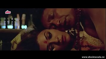 desimasala.co -  Hot Scenes Of Mithun And Sushmita Sen From Chingaari