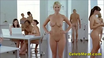 Aussie TV Commercial With Full Frontal Nudity