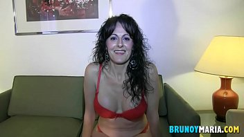 Sexy 50 year old milf