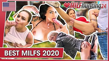 Hottest German MILFs 2020 compilation! He FUCKS them all using a special dating app! Go to milfhunting24.com for your personal MILF fuck!