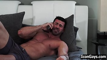 Mature daddies gay sex massage with happy ending
