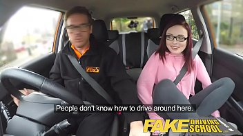 Fake Driving School 19yr old...