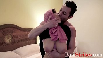 Stepdaughter Fucks Me In Her Hijab