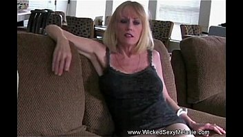 Confessions Of A MILF Slut