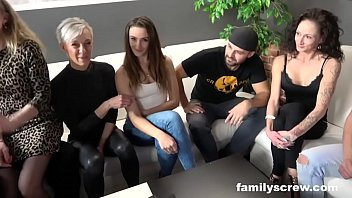 Watch One Big Happy_Fucking_Family preview