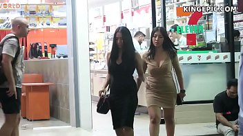 Thailand Sexiness   Young, Hot, MILFs  They Are ALL Here!