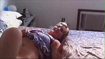 My young latina wife showing me the positions she will do for our neighbor to fuck her real amateur cuckold