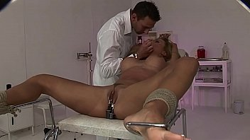 Submissive slave girl Bonny simply loves to be treated like a bitch! Part 1.