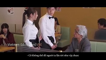 Love Story with the Waitress