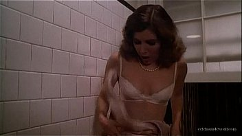Carrie Fisher underwear scenes