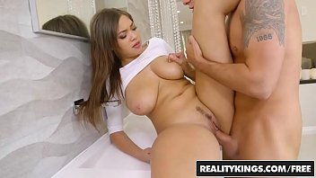 realitykings big naturals brad knight cassidy banks ohh