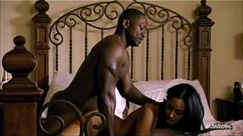 Joe Torry sex scene