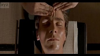 Christian Bale nude - American Psycho 003
