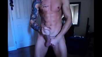 Hot Canadian Gay Guy
