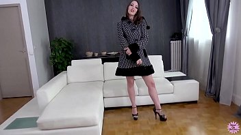 Oh was I in for a treat with Liza Rainbow! This hot slut likes to take it rough and doesn't care how much noise she makes! Join us in this long, hot fuck session...