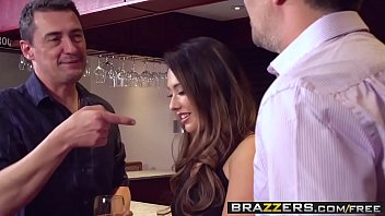 Brazzers - Real Wife Stories -  My Fucking High School Reunion scene starring Eva Lovia and Keiran L