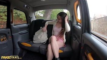Fake Taxi Cute Asian Babe Gets Fucked By Her Cabbie