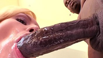 BANGBROS - Mosters Of Cock Featuring Jamey Janes Getting Fucked In A Mansion