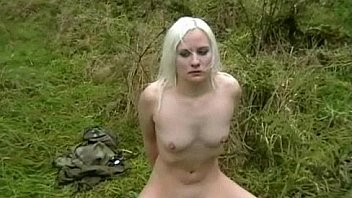 Humiliating Outdoor Excercise