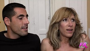 stepmom milf cunt pounded - Beatriz, the mature_who fucks twinks thanks_to milf club. Thumbnail