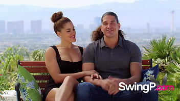 swinger party house new episode