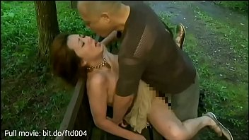 hot wife affair public in the movie theater
