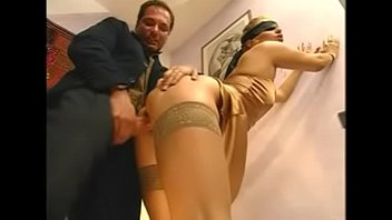 Eva falk takes multiple cocks one by one