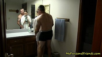 daddy wakes to fuck his daughter