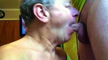 Transsexual Dominates and Fucks Her Male Slave