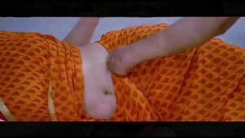 Sonia Agarwal Hot Navel Bed Scene