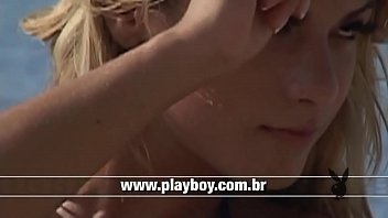 Babi Rossi Making Of Playboy
