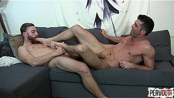 Toys gay male feet worship img