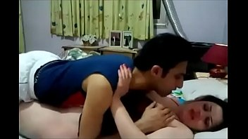Desi aunti fucking with lover in 5star