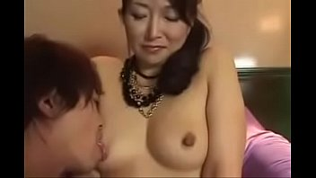 46yr old Floozy Nanako Shimada can't live without Cum (Uncensored)   Upornia.com