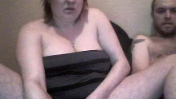 my wife takes my cock and 3 huge dildos in just her pussy