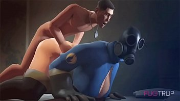 TF2 SFM Porn The Show Goes On