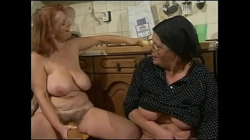 granny is crazy about young cocks, she wants to taste the cum