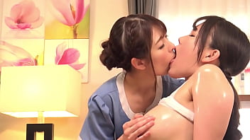 Asian Girls Makeout Compilation 1