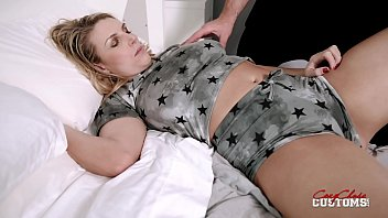 Step Mom s. and Limp - Joslyn Jane