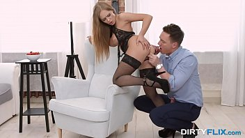Dirty Flix - Just look at that delicious round butt!