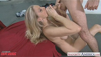 Busty blonde fucked_by_art connoisseur Thumbnail