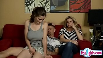 stepdad is horny for daughter