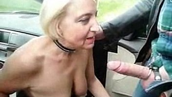 Are bbw sucks and swallows in car