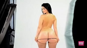 AMAZING ASS!! Rosee Divine